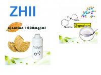 Extract Nicotine, Fruit Flavor ,Nicotine Salt,Pure Nicotine,99.99%Nicotine,E-liquid Nicotine,Mint Flavor Nicotine