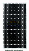 250W Mono Crystalline Solar Panels