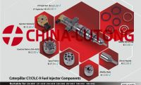 Control Valve C7/C9 for Cat Injector Common Rail Injector Components