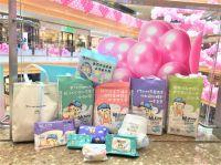 BB Kitty Premium Quality Disposable Baby diaper