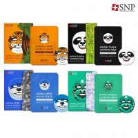 SNP - Korean face mask brand