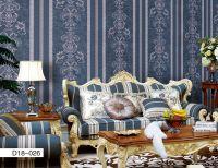 "Brand ""Qiteli"" seamless wall fabric textile wallpaper wallcovering mediterranean style"