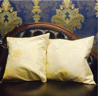 pillow  jacquard classic printed