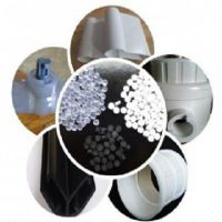Rigid PVC Compound for Pipe Fittings
