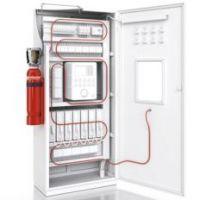 ROTAREX fire system