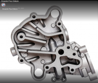 Die casting, Moulding, CNC Machining Services
