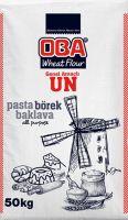 OBA MACARONİ flour