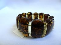 NATURAL BALTIC AMBER BRACELETS