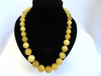 NATURAL BALTIC AMBER NECKLACES