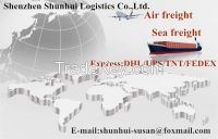 GUANGDONG container trailer