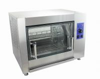 Electric rotisserie machine with commercial kitchen equipment for holtel restaurants YXD-266 4500W
