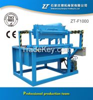 ZT-F1000 egg tray machine