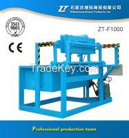 ZT-F1000 egg tray machine