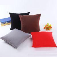 Bed Sofa Throw Pillow Case