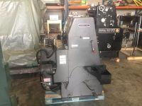 Used Printing machine GTO 46 1973