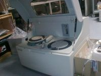 BS 200 / Accent 200 CORMAY chemistry analyzer