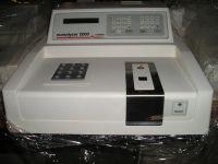 Humylazer 2000 - Human - chemistry analyzer