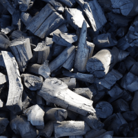 Charcoal For Industry�
