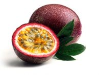 Fresh Passion Fruit Selling