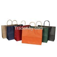 kraft paper bag L Size