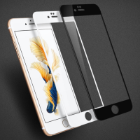 0.3mm color tempered glasses mobile phone screen protector many models at stock