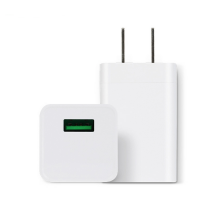 2017 OPPO R9S 1A 2A fast charger high quality mobile adapters OEM at stock
