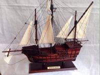 Wooden Sailing Boat Craft