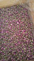 Dried Pink Rose buds or Petal