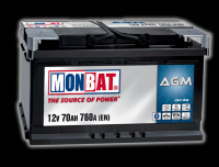 MONBAT and AUTOPART