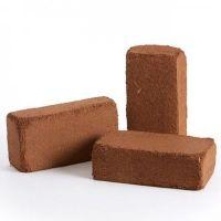 Coir Briquette - 650 Gms
