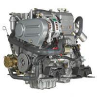 Yanmar 2YM15 Inboard Marine Diesel Engine 14 hp