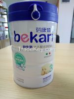 Sheep probiotics milk powder
