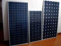High EfficiencyMono  Solar Panel 105W/100W-36