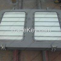 Steel/Aluminum/Stainless Steel Boat/Marine/Ship Window