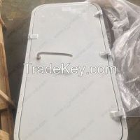 Alloy/ Steel/Aluminium/Stainless steel Boat/Marine/Ship Door/ Ship Wea