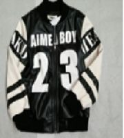 Boy's/Men's 100% Polyester Woven jacket