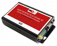 M2M Modem Plus RS485 IO/A