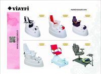 Pedicure Chairs , SPA , Manicure Chair, pedicure and manicure chair , Manicure Trolley , pedicure Tables ,Viaypi Company , Barber Chairs , Turkey , Hair Washing Shampoo Chairs