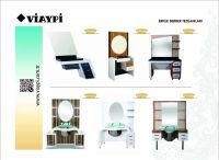 Beauty Salon Mirrors , Salon Mirrors For Hairdressers , Hairdressing Benches , Barber benches , Viaypi Company , Barber Chairs , Men  s hairdressing benches, Women hairdressing benches , Hairdressing Tables , Barber Tables