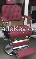 Barber Chair   Barber