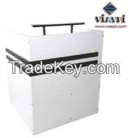 Reception desk , Reception tables , Viaypi Company , Reception Chairs , Barber Chairs , Waiting Chairs , Hair Washing Shampoo Chairs , Turkey