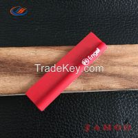 Custom PVC Label