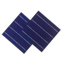 polycrystalline solar cells 156*156mm high efficiency A grade