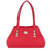 IZAPO Zanzibar Red Women Handbag