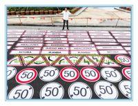 Road Traffic Signal   Commercial Grade Reflective Tapes   Customized Traffic Signal   Traffic Signs