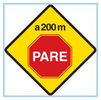 Argentina road traffic sign, Argentina road traffic signal