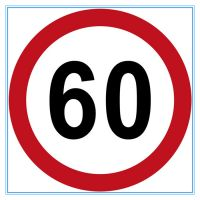 Colombia road traffic regulatory sign, Colombia road traffic regulatory signal