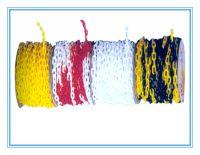 PE flexible elastic warning posts, PE flexible elastic warning bollards