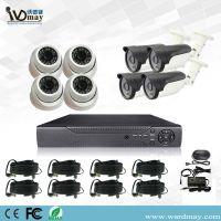 CCTV 8 chs 2.0MP Camera AHD DVR System