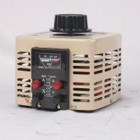 TDGC2 series contact type voltage Regulator, VARIAC